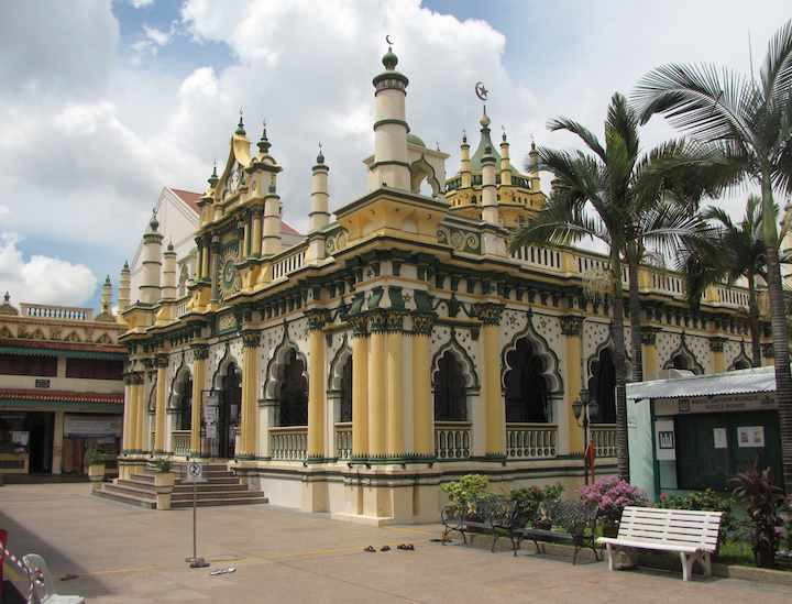 photo of Masjid Abdul Gaffoor